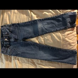 Boys jeans.